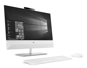 HP Pavilion All-in-One 24-xa0058nf