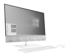 HP All-in-One 27-d0043nf