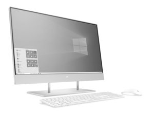HP All-in-One 27-dp0052nf