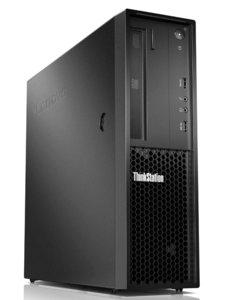 Lenovo ThinkStation P320 Compact (30BK0001FR)