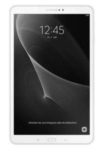 Samsung Galaxy Tab A6 - 10.1 - 16 Go + 4G Blanc