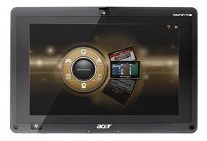 Acer Iconia Tab W500 - 32 Go