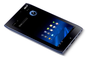 Acer Iconia Tab A101 - 8 Go + 3G