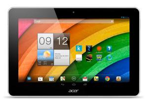 Acer Iconia A3-A10 - 16 Go