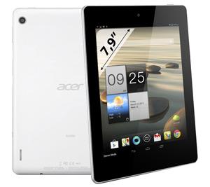 Acer Iconia A1-810 - 8 Go