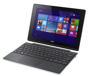 Acer Aspire Switch 10 E - SW3-013-14FE