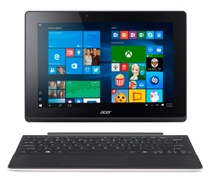 Acer Aspire Switch 10 E - SW3-013-182Y