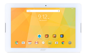 Acer Iconia One 10 B3-A20-K08M