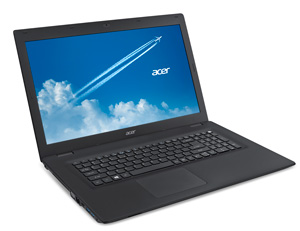 Acer TravelMate P277-MG-72LX