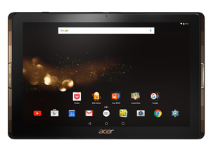 "Acer Iconia Tab 10"" - A3-A40-5BK32"