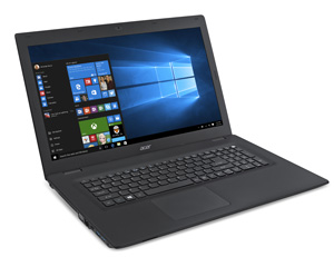 Acer TravelMate P278-MG-5658
