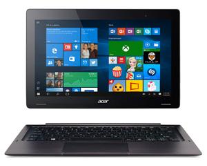 Acer Aspire Switch 12 S - SW7-272-M8U3