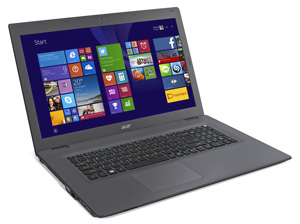 Acer Aspire E5-773G-56NR