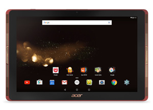 "Acer Iconia Tab 10"" - A3-A40-N2RZ"