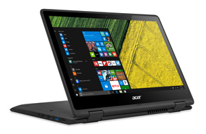 Acer Spin 5 - SP513-51-388E
