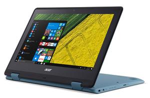 Acer Spin 1 - SP111-31-C2N5