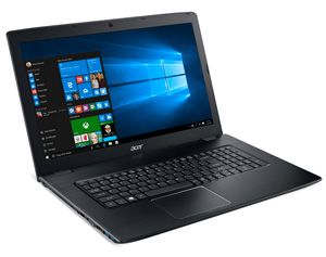 Acer Aspire E5-774-32JD