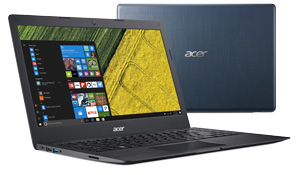 Acer Swift 1 - SF114-31-P79J