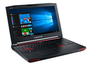 Acer Predator 15 - G9-593-79L8