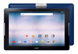 Acer Iconia One 10 B3-A30-K8QD