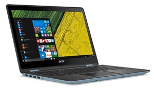 Acer Spin 1 - SP113-31-C7F5