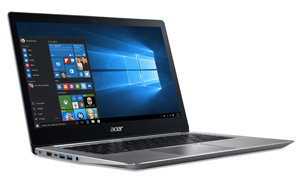Acer Swift 3 - SF314-52-38Z7