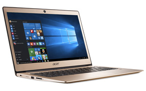Acer Swift 1 SF113-31-P14U