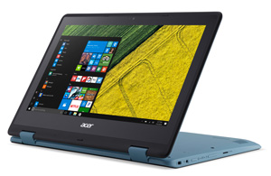 Acer Spin 1 - SP111-31-C0NT