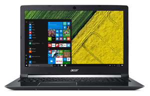 Acer Aspire 7 A715-71G-79YK
