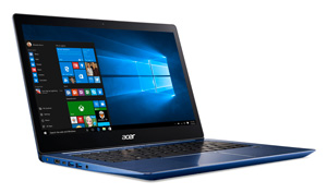Acer Swift 3 - SF314-52-70QS