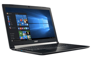 Acer Aspire 7 A717-71G-584T