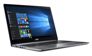 Acer Swift 3 - SF315-51-34EF