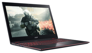 Acer Nitro 5 Spin NP515-51-504F