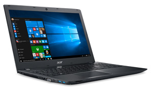 Acer Aspire E5-576-581N