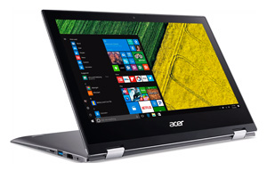Acer Spin 1 SP111-32N-C6SS