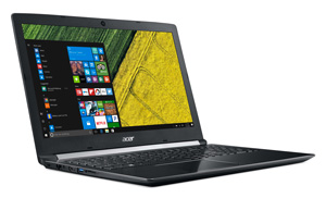 Acer Aspire 5 A515-51-391T