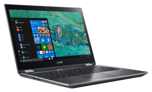 Acer Spin 3 SP314-51-34YA
