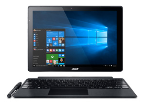 Acer Aspire Switch Alpha 12 - SW512-52P-58EN