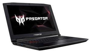Acer Predator Helios 300 PH315-51-7075
