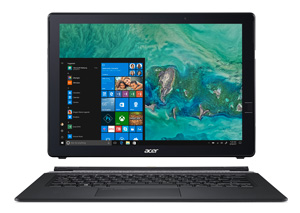 Acer Switch 7 Black Edition SW713-51GNP-81UL
