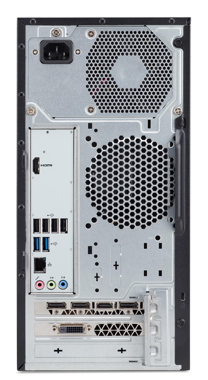Acer Nitro N50 – 600 – Ordinateur de Bureau (Intel Core i5