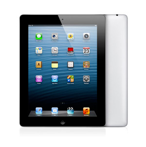 Apple iPad Retina (4eme gén.) - 64 Go