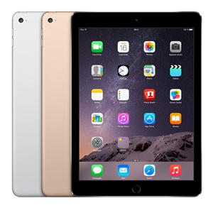 Apple iPad Air 2 - 128 Go + Cellular
