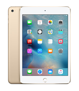 Apple iPad Mini 4 - 64 Go + Cellular