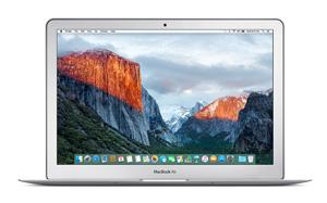 Apple Macbook Air 2016 MMGF2F/A - 13.3 + 128 Go