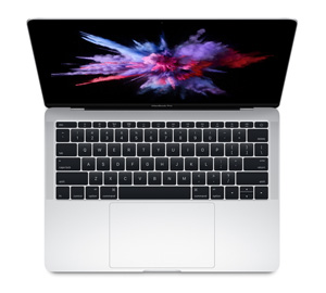 "Apple MacBook Pro 13"" 2017 - 256 Go / Argent"