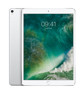 "Apple iPad Pro 10.5"" - 64 Go + Cellular"