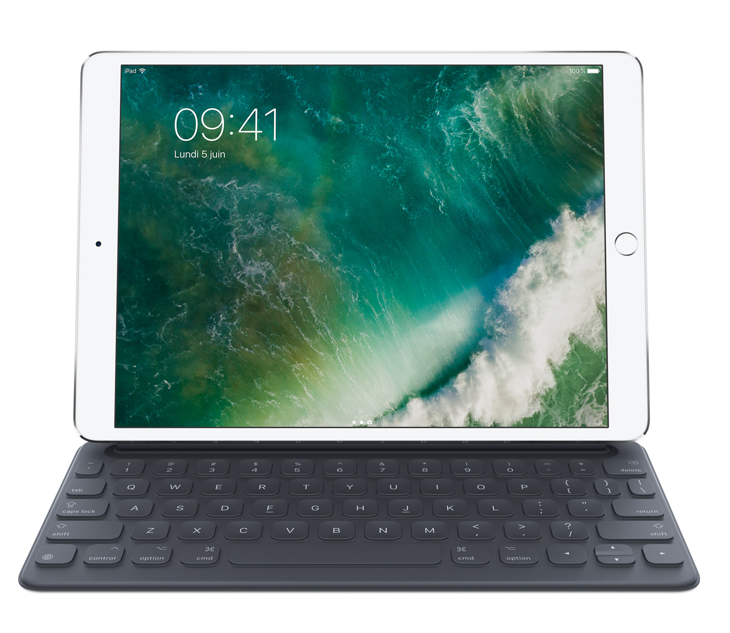 apple ipad pro 10 5 256 go cellular achetez au meilleur prix. Black Bedroom Furniture Sets. Home Design Ideas