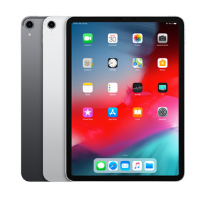 "Apple iPad Pro 11"" - 256 Go Cellular"