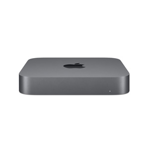 Apple Mac mini (2018) i5 / 32 Go / 256 Go